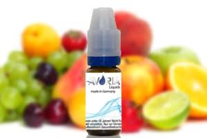 Avoria Liquids mit Frucht Geschmack