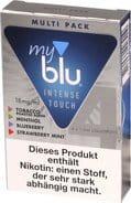 myblu Intense Touch Starterset 4 Flavours 1 jpg