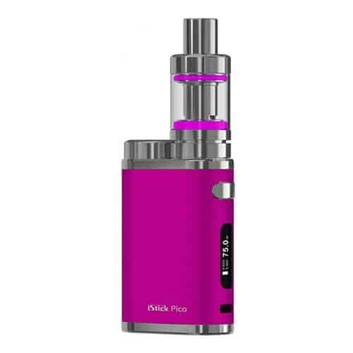 ELEAF-Starterset-iStick-Pico-Melo3mini_pink
