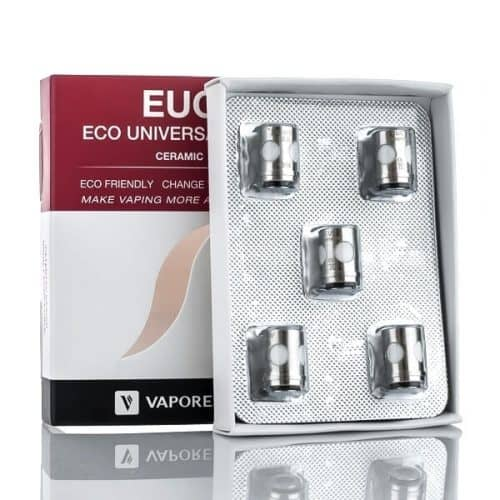 vaporesso-ceramic-euc-ss316l Verpackung