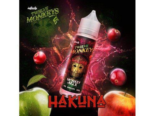Twelve Monkeys-Hakuna