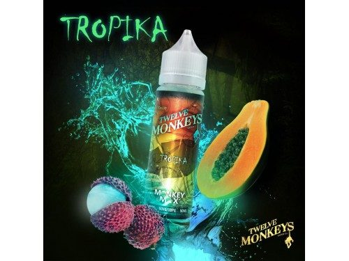 Twelve Monkeys-Tropika
