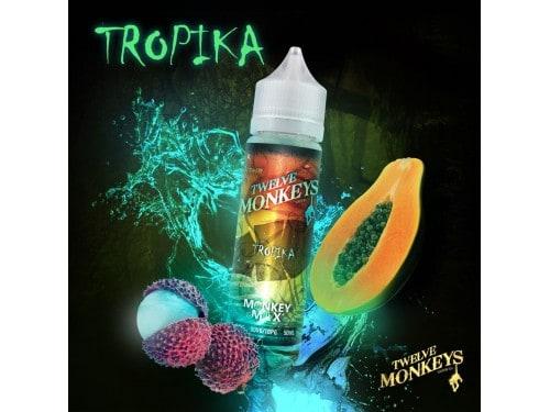 Twelve Monkeys-Tropika