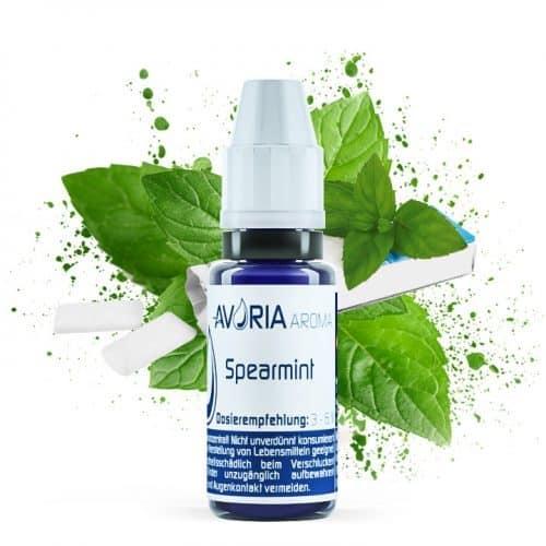 avoria-spearmint-aroma