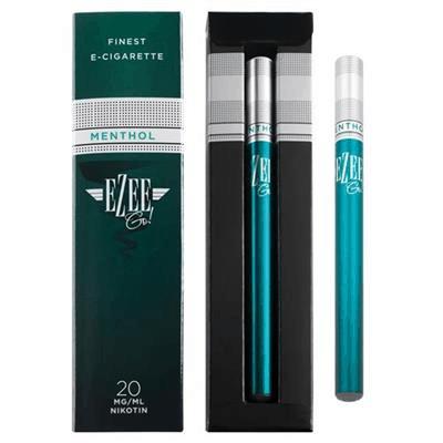EZEE Go Menthol Einweg E-Zigarette
