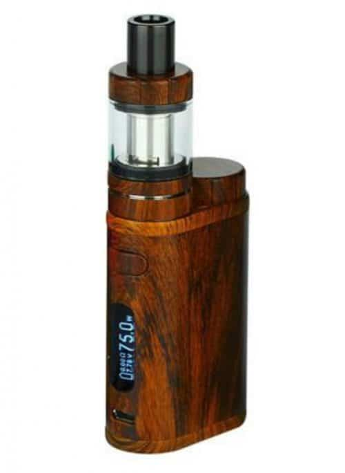 eleaf_istick_pico_tc_75w_kit_-_holz_