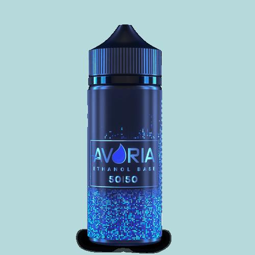 Avoria Ethanol Base 50/50- 90ml