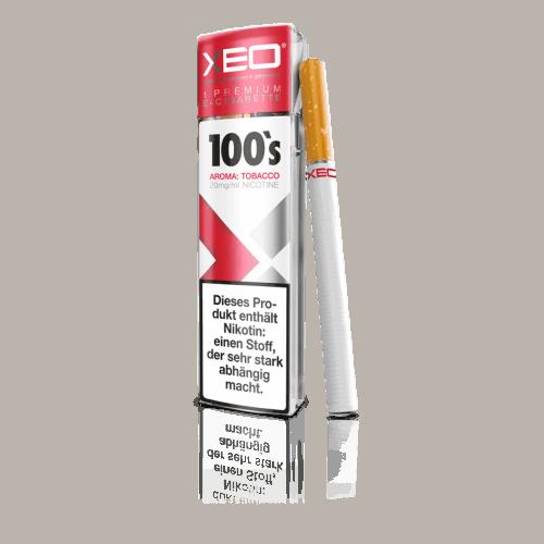 Xeo_100s_TOBACCO_FULL_e-zigarette 2