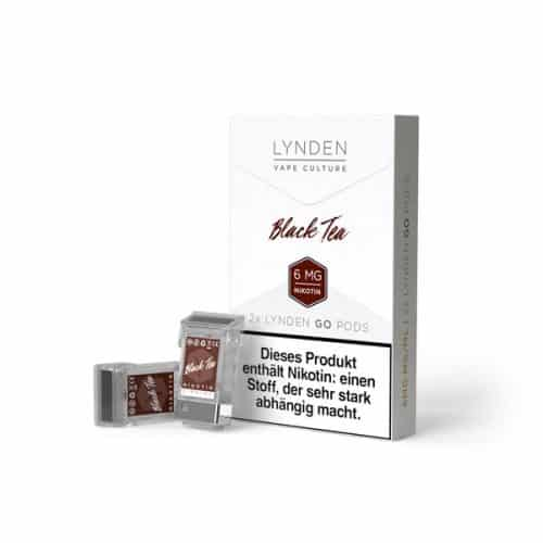 Lynden Go Pod Black Tea