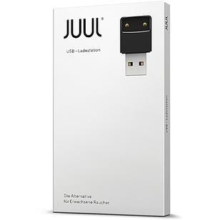 Juul USB Ladestation mit magnetischem Anschluß